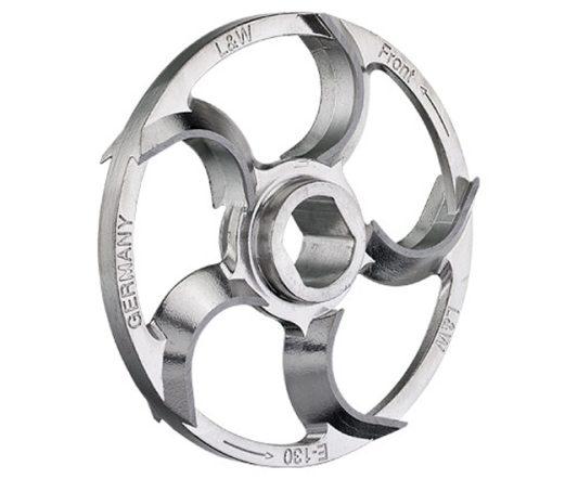 E130 L&W 5-Arm Sickle Ring Knife|Unger E130|Barnco