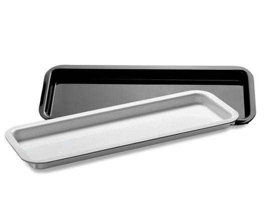 MTA Tray 160 x 60 x 10mm White|Display Trays (MTA)|Barnco