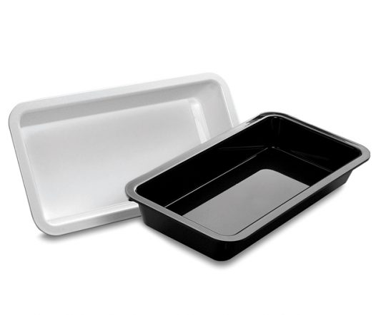MTA Tray 160 x 80 x 20mm White|Display Trays|Barnco
