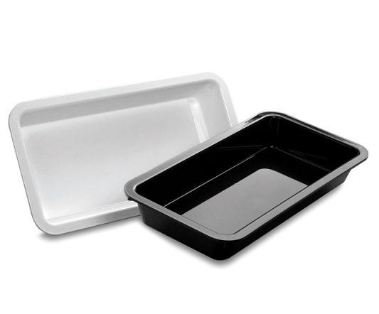 MTA Tray 160 x 80 x 20mm White|Display Trays (MTA)|Barnco