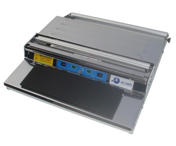 Acom AW500 Overwrapper|Sealing Machines|Barnco