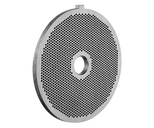 V180 Speco 2.5mm Hole Plate|Velati V180|Barnco