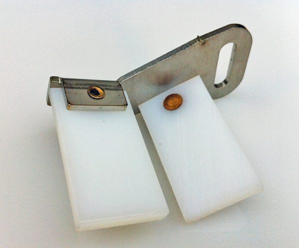 Barnes MK1 Blade Scraper|Bandsaw Parts|Barnco