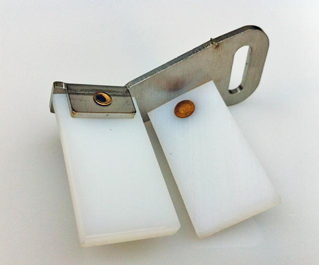 Barnes MK1 Blade Scraper|Bandsaw Parts| Barnco