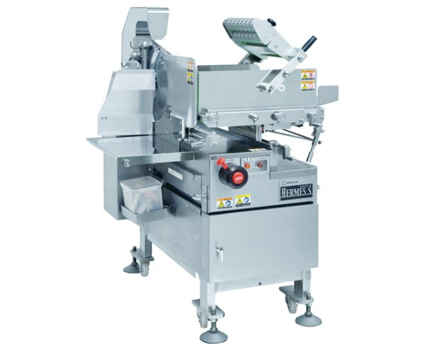 Nantsune NAS-300S 'Hermes S' Hygienic Fresh Meat Slicer|High Output Slicers|Barnco
