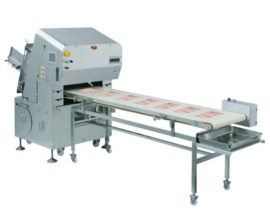 Nantsune NUS-300 'Jupiter' High Performance Fresh Meat Slicer|High Output Slicers|Barnco