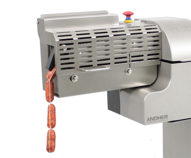 Andher ASP-300 High Speed String Tyer|String Tying Machines| Barnco