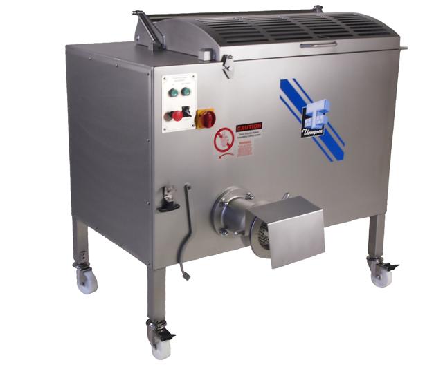 Thompson 2000 Series (120kg) Mixer-Grinder|Mixer Mincers| Barnco