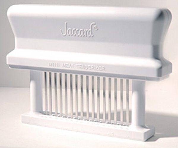 Jaccard Mini 16-Blade Tenderiser|Clearance Bucket|Barnco