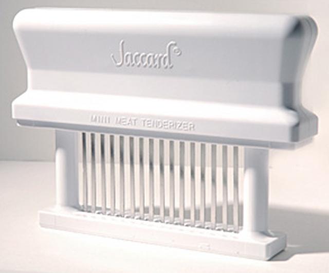 Jaccard Mini 16-Blade Tenderiser|Clearance Bucket| Barnco
