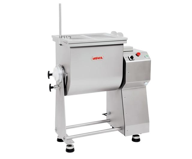 Mainca RC-100 Mixer-Kneader|Mixers| Barnco