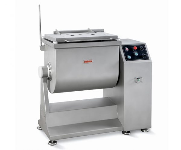 Mainca RC-200 Mixer-Kneader|Mixers|Barnco