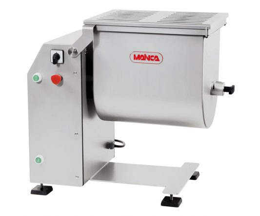 Mainca RC-40 Bench-Top Mixer|Mixers|Barnco