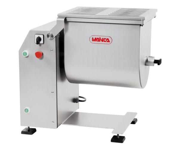 Mainca RC-40 Bench-Top Mixer|Mixers|Barnco