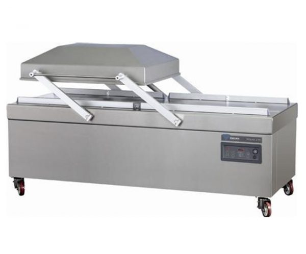 Cretel VA1100 DC Vacuum Packer|Vacuum Packaging|Barnco