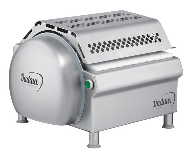 Dadaux MAB10 Skewering Machine|Skewering & Kebabs| Barnco