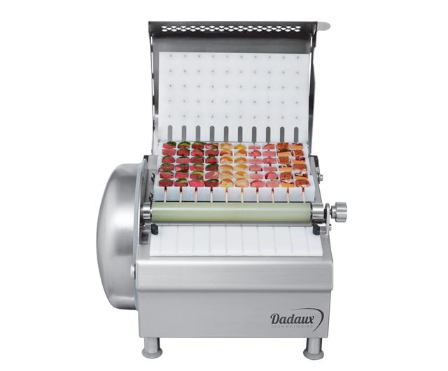 Dadaux MAB10 Skewering Machine ***Clearance***|Clearance Bucket| Barnco