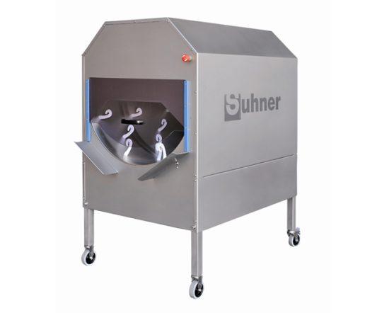 Suhner Tender-Cut TC-84 Sausage Separator|Sausage Separation|Barnco