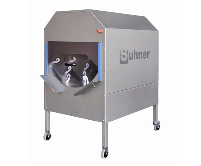 Suhner Tender-Cut TC-84 Sausage Separator Sausage Separation  Barnco