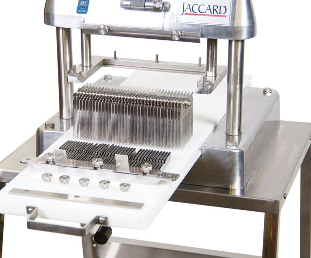 Jaccard Model H Commercial Tenderiser|Tenderisers| Barnco