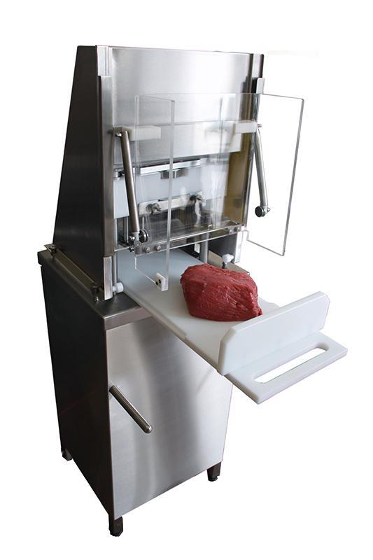 Jaccard TSHY Semi-Automatic Tenderiser Tenderisers  Barnco
