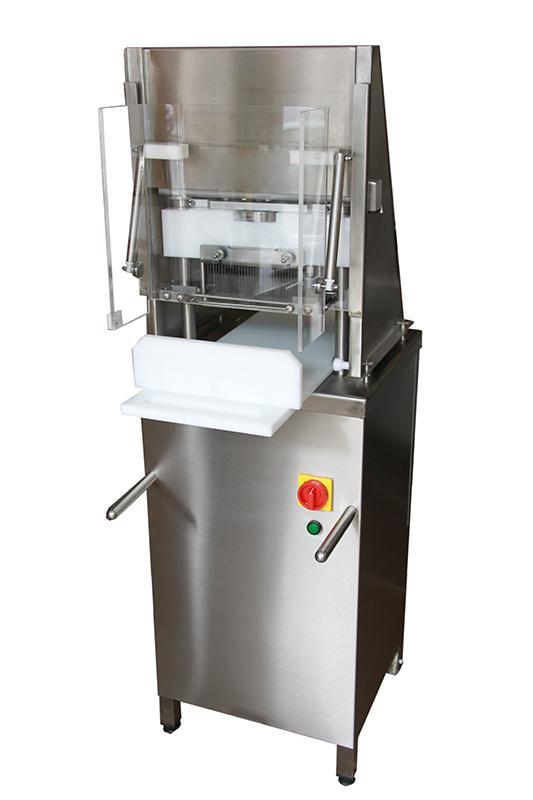 Jaccard TSHY Semi-Automatic Tenderiser|Tenderisers|Barnco