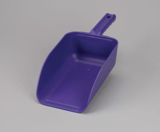 Remco 65008 Large Scoop 82oz (2.4L) (Purple)|Hand Scoops|Barnco