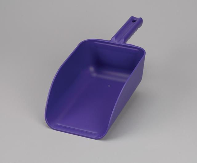 Remco 65008 Large Scoop 82oz (2.4L) (Purple)|Hand Scoops| Barnco