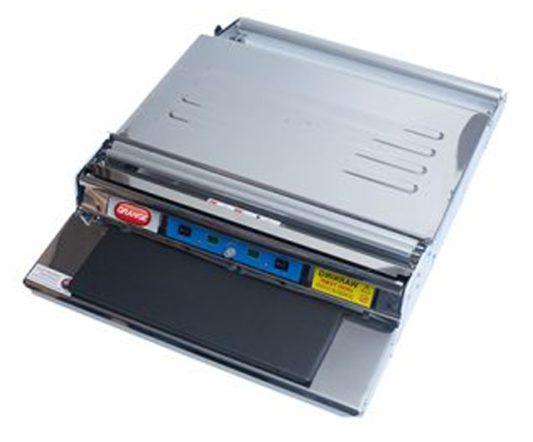 Grange GRTW500XL Overwrapper|Heat Sealers|Barnco
