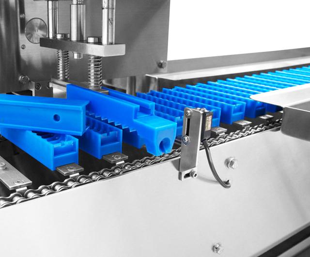 KSE ST28 Automatic Skewering Machine|Skewering & Kebabs| Barnco