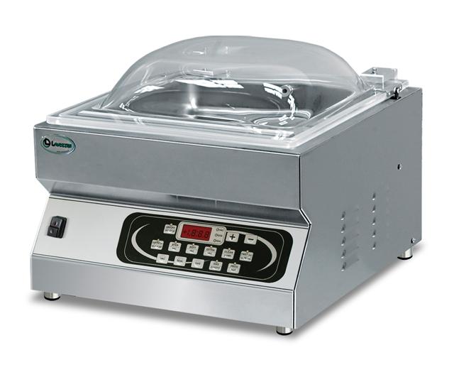 Lavezzini Boxer 45 Vacuum Packer|Vacuum Packaging| Barnco