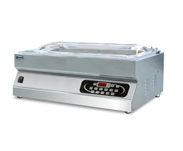 Lavezzini Boxer 80 Vacuum Packer|Vacuum Packaging Machines| Barnco