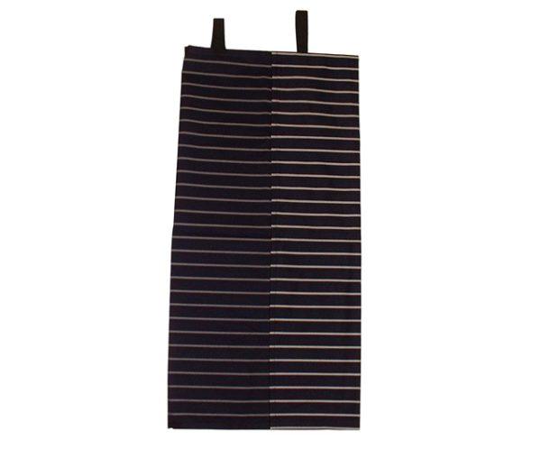 Knife Wrap 10 Pocket Blue & Navy|Knife Wraps & Bags|Barnco