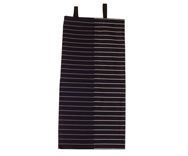 Knife Wrap 10 Pocket Blue & Navy|Knife Wraps & Bags| Barnco