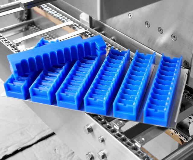KSE ST18 Automatic Tabletop Skewering Machine|Skewering & Kebabs| Barnco