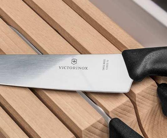 Hand Knives