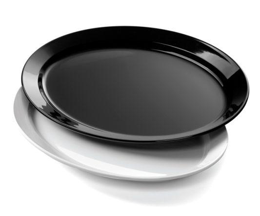 MTA Platter Tray 500 x 350mm Black|Display Trays (MTA)|Barnco