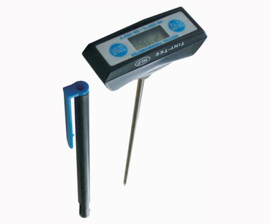 Tiny Tee Digital Probe Thermometer|Thermometers|Barnco