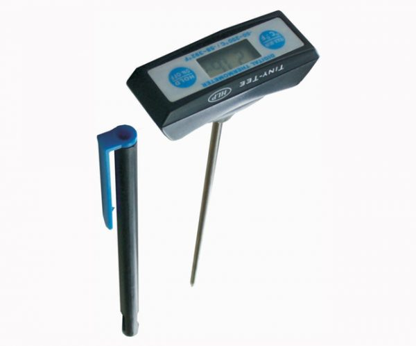 Tiny Tee Digital Probe Thermometer|Thermometers|Barnco