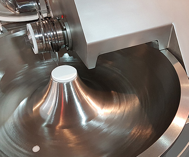 Mainca CM-75S Bowl Cutter|Bowl Cutters| Barnco