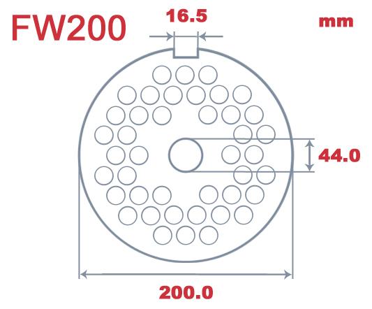 Unger FW200