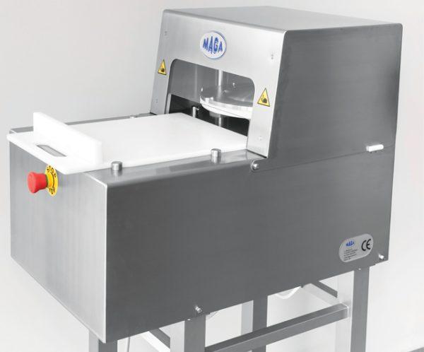 Beck-Maga Semi-Auto Meat Press|Forming & Portioning|Barnco