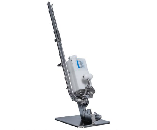 Beck BPK-200/700 Single Clipper|Clippers|Barnco