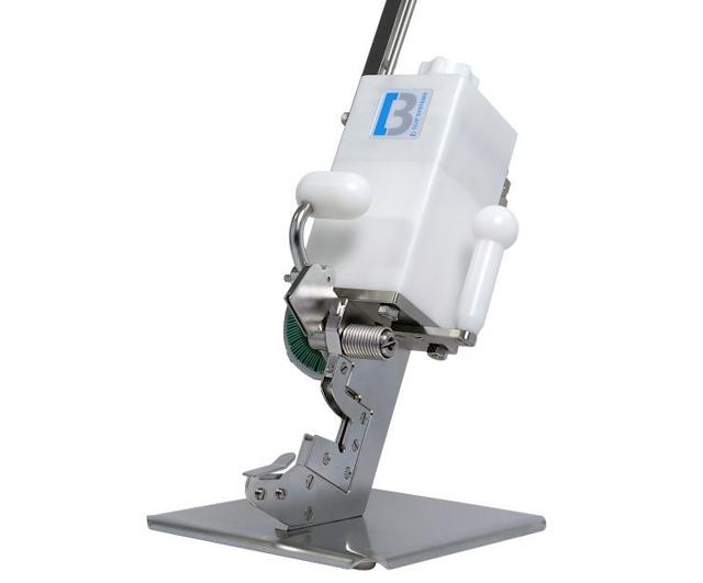 Beck BPK-200/700 Single Clipper Clippers  Barnco