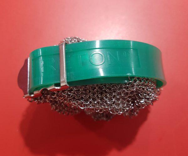 Reton 5-Finger Wrist Mesh Glove Extra-Small|Clearance Bucket|Barnco