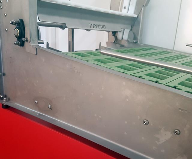 Pintro Mini 6 Skewering Machine ***Clearance***|Clearance Bucket| Barnco
