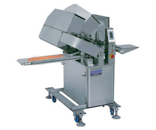 Nantsune SSN-180 Apollo High Speed Slicer|High Output Slicers|Barnco