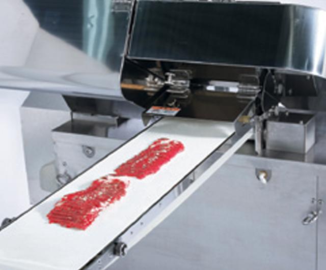 Nantsune SSN-180 Apollo High Speed Slicer|High Output Slicers| Barnco