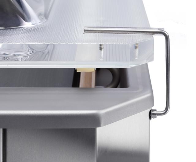 Webomatic E 15 Basic Vacuum Packer ***Clearance***|Clearance Bucket| Barnco
